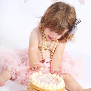 cake smash 25