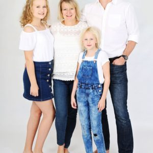 family photographer Studio 11
