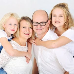 family photographer Studio 12