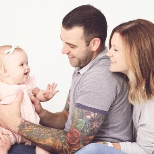 family photographer Studio 26