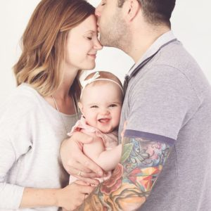 family photographer Studio 28