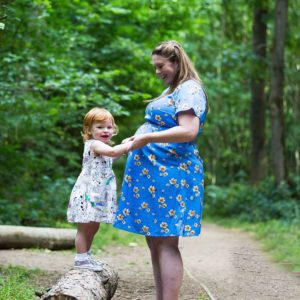 outdoor maternity photos brackley 2