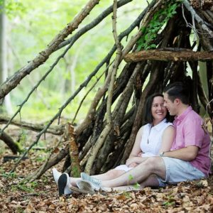summer engagement photography 11