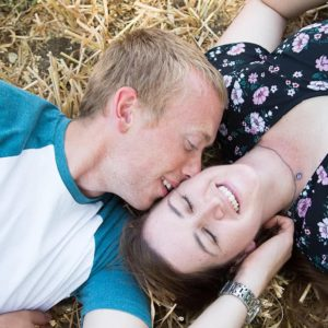 summer engagement photography 12