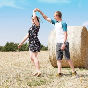 summer engagement photography 14