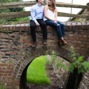 summer engagement photography 2
