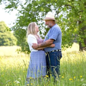 summer engagement photography 8